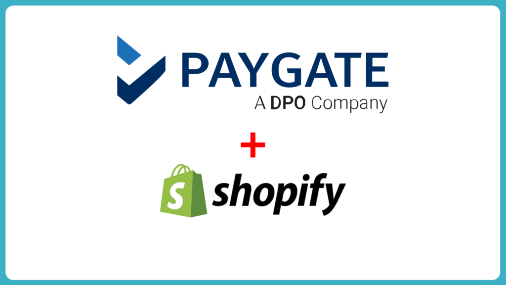 How To Setup PayGate PayWeb for Shopify