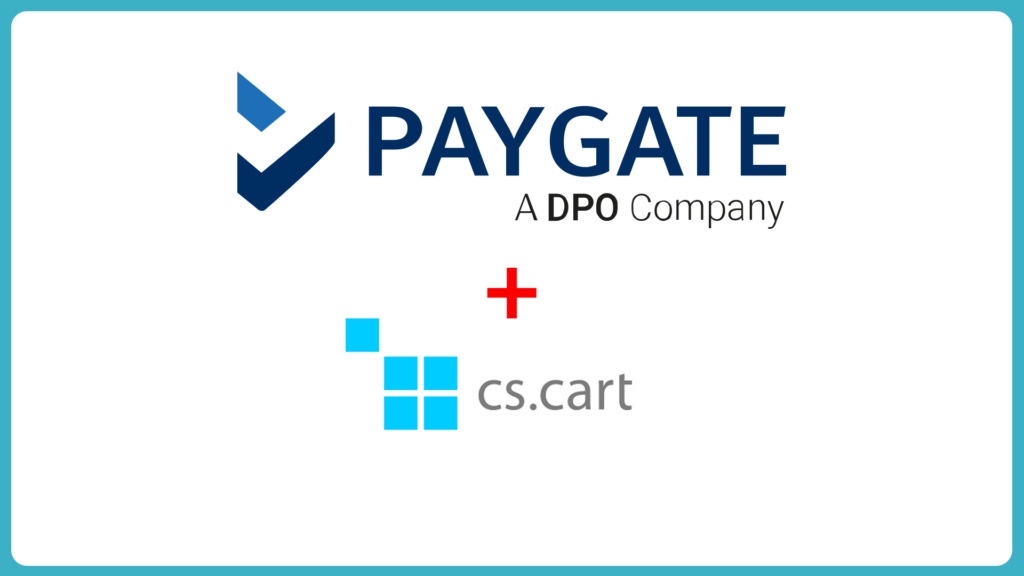 How To Setup PayGate PayWeb for CS-Cart