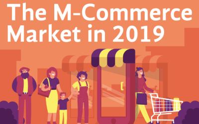 37 M-Commerce Statistics & Trends In 2019